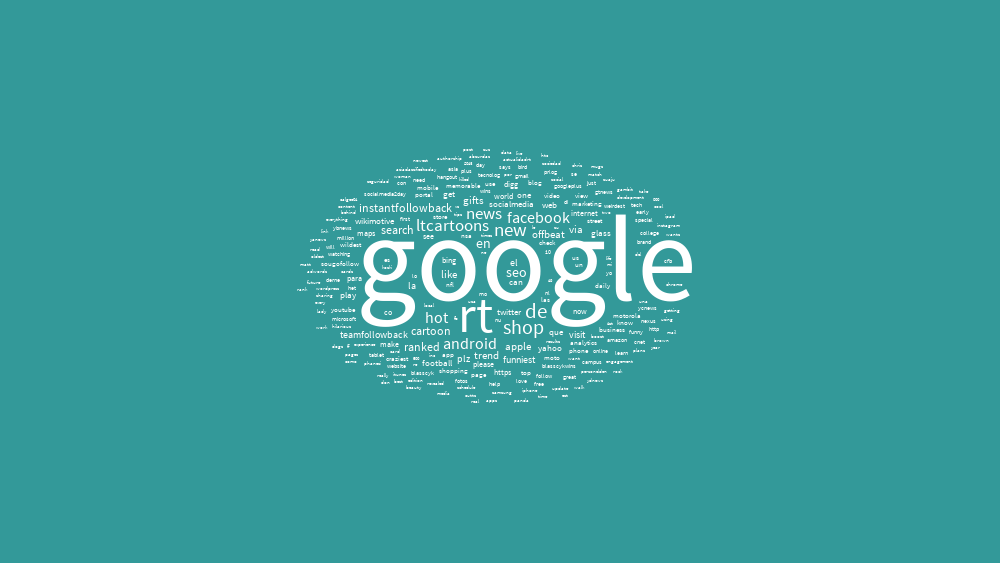 #google by textal